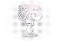 Regimental Crystal